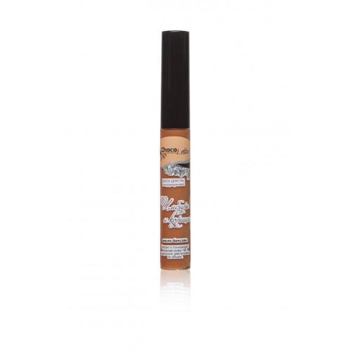 Бальзам-блеск для губ  ИМБИРЬ И КОРИЦА  тонизирует кожу губ, визуально увеличивает объем  7ml ChocoLatte